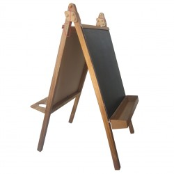 Five In One Painting Easel