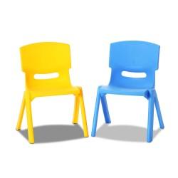 Keezi Set of 2 Kids Play Chairs