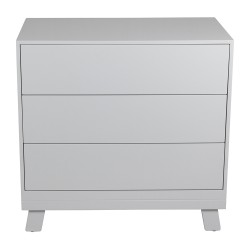 Casa 3 Draw Chest - Grey