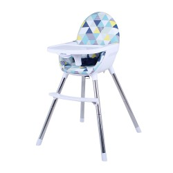 Coda Highchair  Citrino