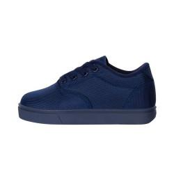 Heelys Launch Kids Skate Roller Wheels Shoes Boys Girls Sneakers Toddler Blue US 5