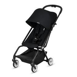 Eezy S Stroller - Lavastone Black