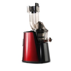 Cold Press Slow Juicer - Red