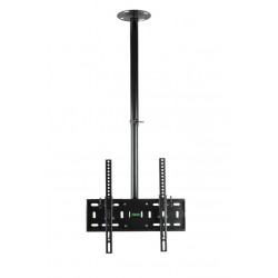 "20-42"" Plasma LED LCD TV Ceiling Bracket Mount"