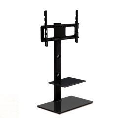 Artiss Floor TV Stand with Bracket Shelf Mount