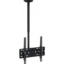 "32-55"" Plasma LED LCD TV Ceiling Bracket Mount"