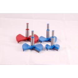 60 mm Wood Drill Bit