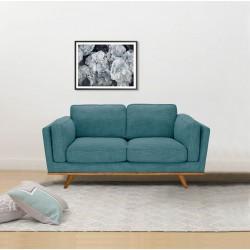 York Sofa 2 Seater Teal