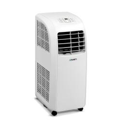 Portable Mobile Air Conditioner 13000BTU White