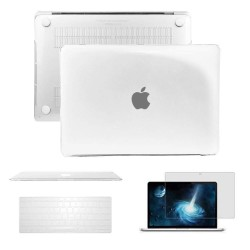 Case Shell + Keyboard cover MacBook Pro retina display - Clear