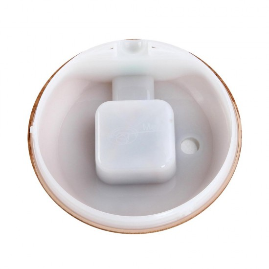 160ml 4 in 1 Aroma Diffuser - Light Wood