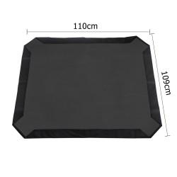 i.Pet Extra Large Trampoline Cover - Black