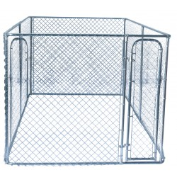 Pet Enclosure - 4 x 2.3m