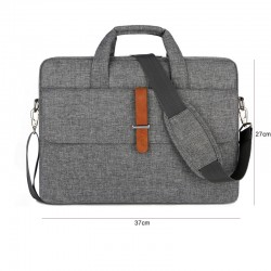 13 Inch Laptop Bag Sleeve Case for 13.3 inch MacBook Pro Air ZenBook, ThinkPad, Yoga, Dell Inspiron ETC