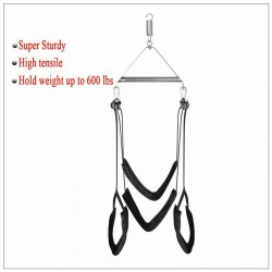 Adult Sex Swing 360 Spinning Swivel Swing Adult Toys for Couples