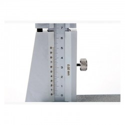 0-300MM height gauge vernier calipers altitude slide marking ruller caliper