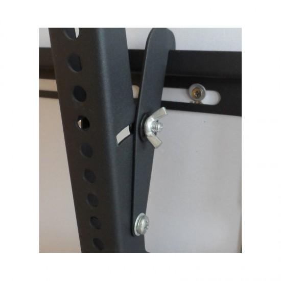 Lcd Led Plasma Flat TV TILT WALL MOUNT BRACKET 32 40 42 48 50 55 60 62 63 65 70