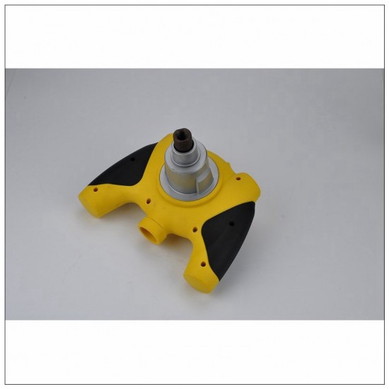 Handheld 2 in 1 High Speed Paint Mixer Spray sprayer Painting Guns 650w 800ml