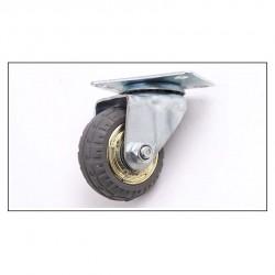 """4x 6"""" 150mm Heavy Duty Industrial Swivel Caster Wheels Castor 1000KG Trolley"""