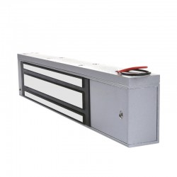 Electric Magnetic Lock Holding Force for Access Control Single Door12V 280KG