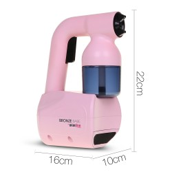 Minetan Portable Spray Tan Machine - Pink
