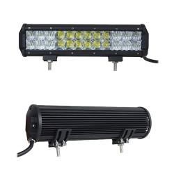 Osram 12inch 5D Lens LED Light Bar Flood Spot Combo Work Lamp SUV ATV 4WD