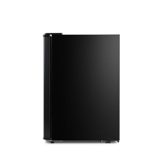 70L Portable Mini Bar Fridge - Black