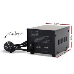 Giantz 300 Watt Step Down Transformer
