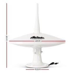 Weisshorn 720 Degree Outdoor TV Antenna