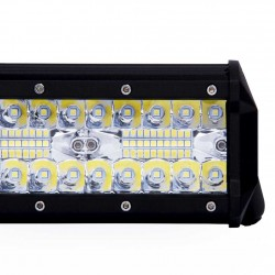 44inch CREE LED Light Bar Spot Flood OffRoad Work Driving 4WD 4x4 Reverse