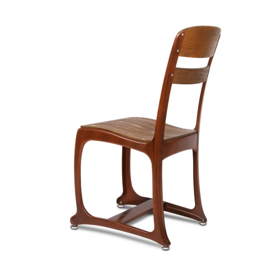 2x Artiss Eton Dining Chairs Tolix Vintage Industrial Copper