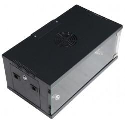 4RU 300MM Comms Data Rack Cabinet