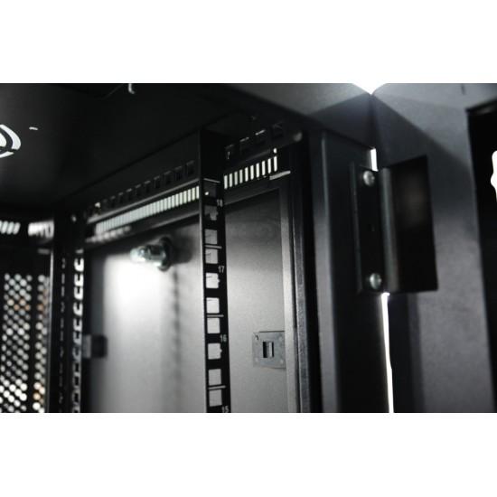 18RU 600MM Comms Data Rack Cabinet