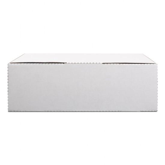 50x Mailing Box Diecut Mailer Cardboard A4 310x220x102mm