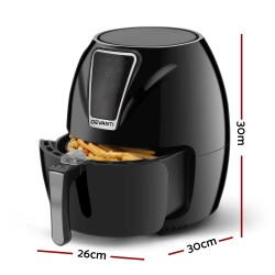 3L LCD Air Fryer