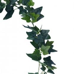 Long Two-tone Ivy Garland UV 190cm
