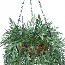 Hanging Fern Basket 110 cm
