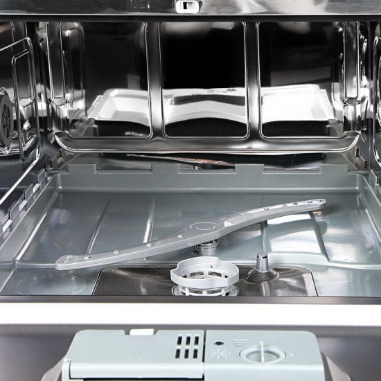 Electric Benchtop Freestanding Dishwasher