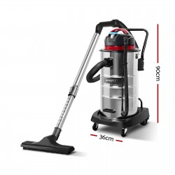 Giantz 60L Industrial Grade Vacuum Cleaner & Blower
