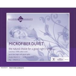 Double Quilt - Microfiber