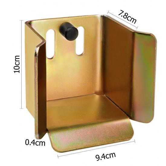LockMaster Sliding Gate Hardware Accessory Kit