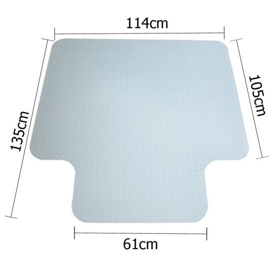 Vinyl Floor Protector 1350 x 1140mm