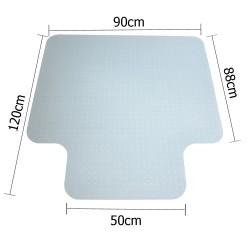 Vinyl Floor Protector 1200 x 900mm