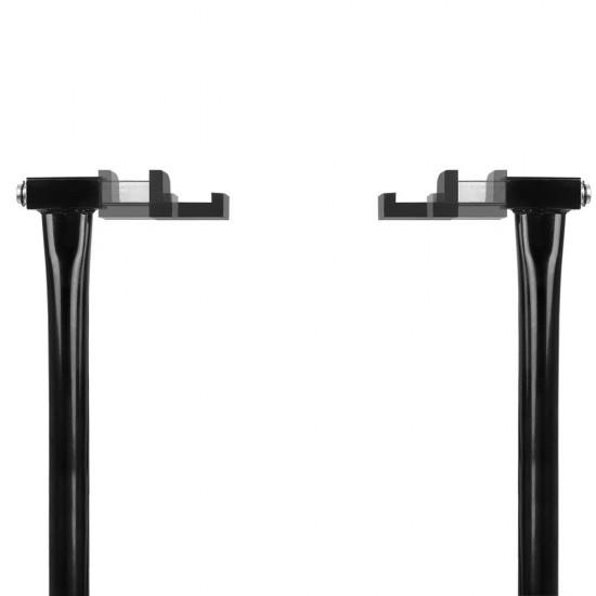 Giantz Rear Motorcycle Stand - Black