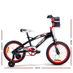 Huffy 16 Inch Pixar Cars Bicycle