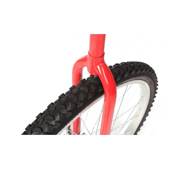 24'' Pro Circus Unicycle Bike