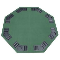 "48"" Folding Poker & Blackjack Table"