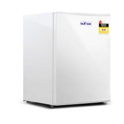 70L Portable Mini Bar Fridge - White