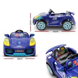 Disney PJ Masks Ride On Car