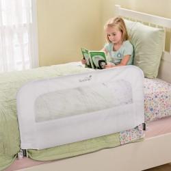 2 In 1 Convertible Crib Bedrail